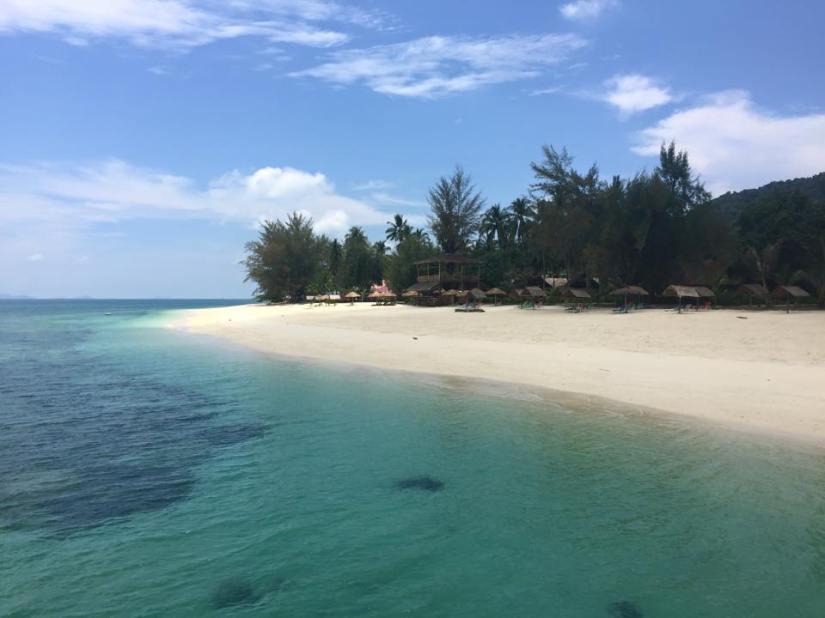 Embrace Solitude – Summer Getaway at Aseania Resort, PulauBesar
