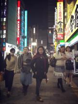 Shinjuku St.
