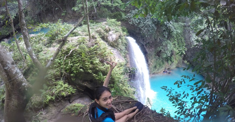 Chasing Waterfalls (Canyoning)