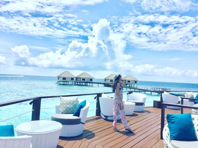 Maldives (The Sunny Side ofLife)