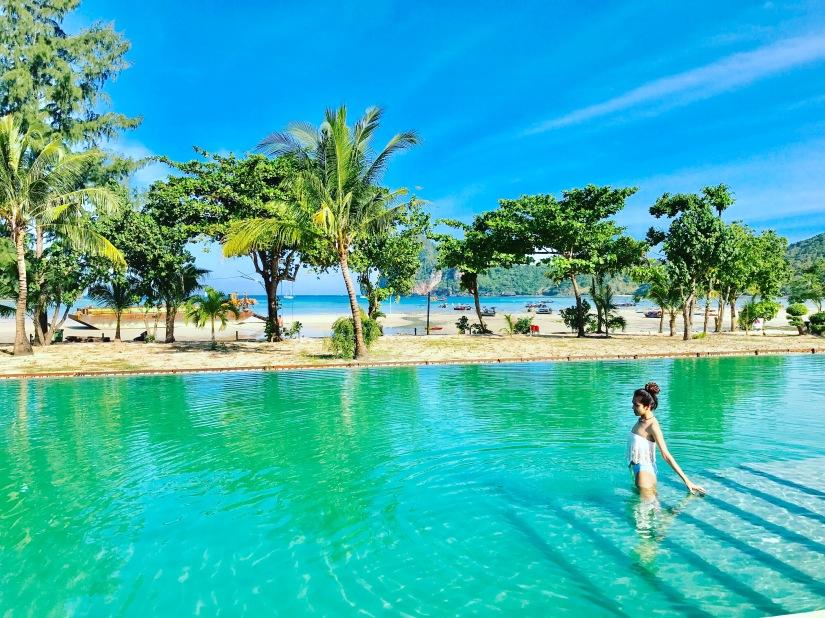 Exploring Southern Thailand(Krabi)