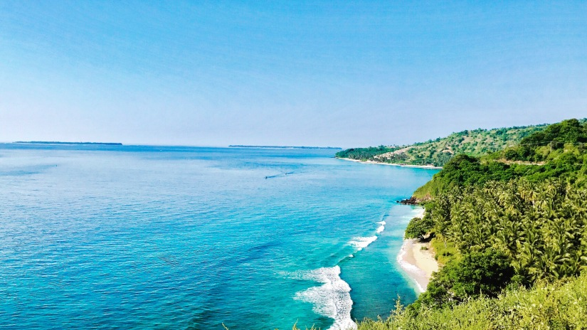 Sun, Sea, Beach and Wanderbites: Lombok DayTrip